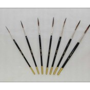 Series 839 Out-liner Mack Brushes