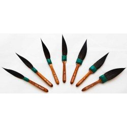 Sword Pinstriping brushes series 20-Assorted Value Pack