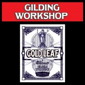 Gold Leaf Workshop