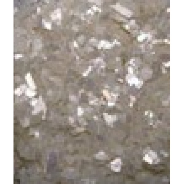 Mother of Pearl Crushed (Brocade) Flakes for Inlay - 1/2 lb