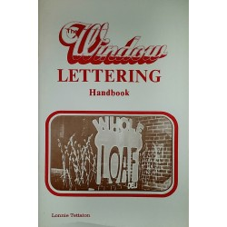 80's Window Lettering Handbook