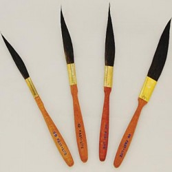 series F-L-Fast-Lite Sword Pinstriping Brushes