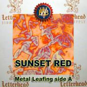 Variegated Leafing