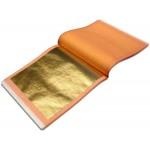 Gold-Leaf 22kt-XX-Deep Patent-Book