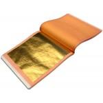 WB Heavy Gold-Foil-Leaf-Book