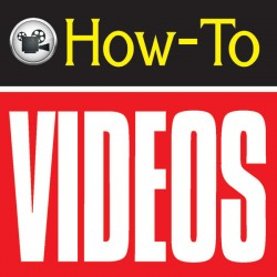 how to make signs videos